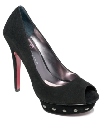 Paris Hilton Shoes, Sashay Pump Women's Shoes