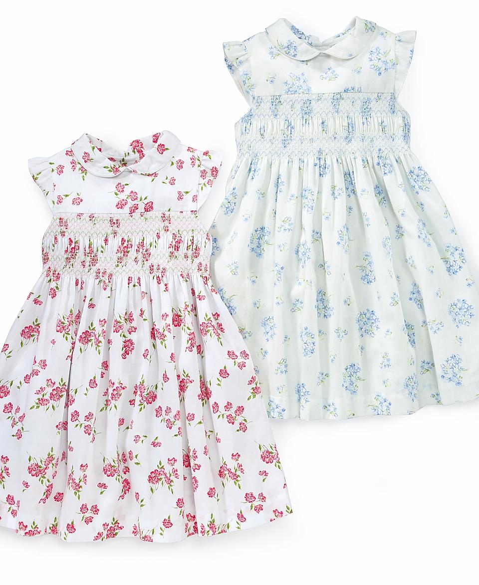 Laura Ashley Girls Dress, Little Girls Flower Dress customer