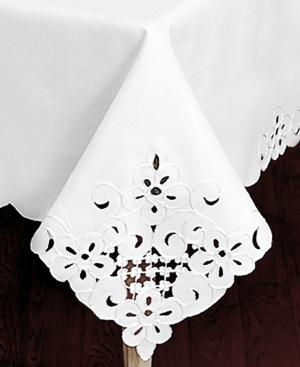 Homewear Table Linens, Lancelot Round Tablecloth
