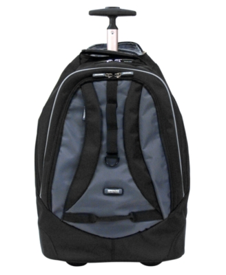 "Kenneth Cole Reaction Rolling Backpack, 21"" Carry-On"