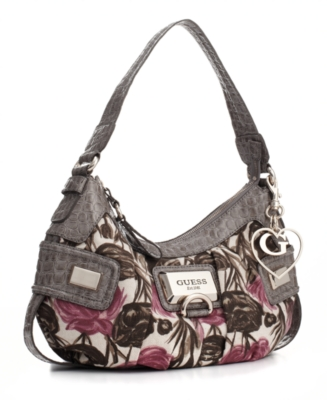 GUESS Handbag, Liliana Hobo