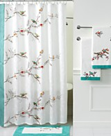Elegant Shower Curtains: Buy Elegant Shower Curtains at Macy's