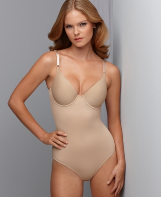 Flexees Body Briefer, One Fabulous Body Everyday Control