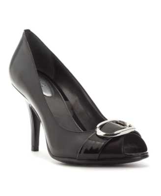 Alfani Shoes, Lorelei Step n' Flex Pumps Women's Shoes