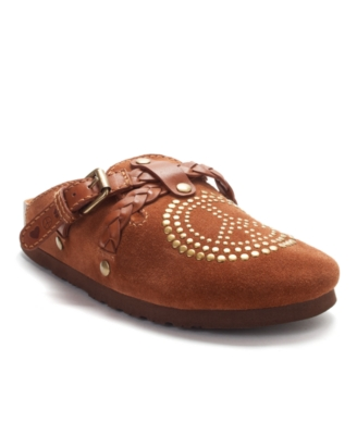 Lucky Brand Shoes, Belize Clogs Women's Shoes