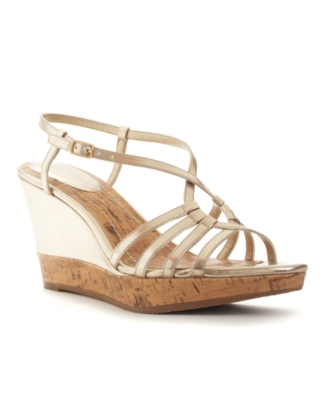 Tommy Hilfiger Shoes, Ivana Wedges Women's Shoes