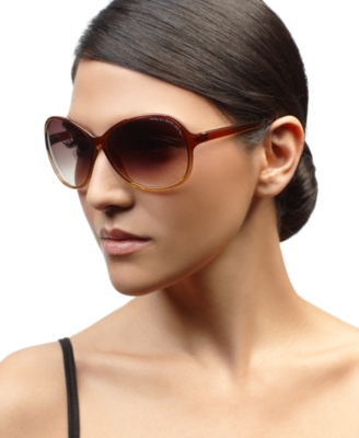Marc by Marc Jacobs Sunglasses, Butterfly