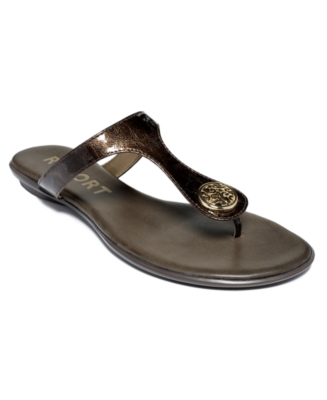 Report Shoes, Selene Sandals Women's Shoes