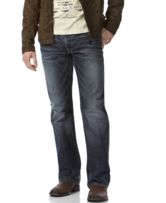 Guess Jeans, Desmond Fit Denver Wash Jeans