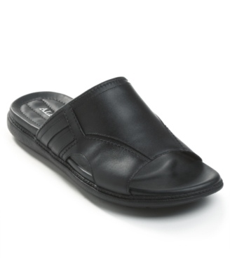 Alfani Sandals, Malibu Slide Men's Shoes