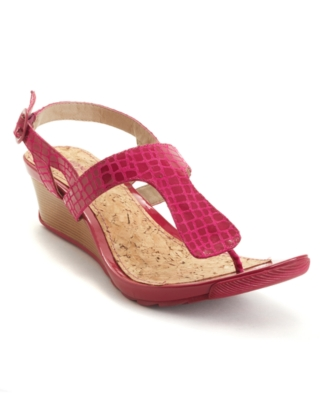 Reaction Shoes, Sun Room Sandals Women's Shoes
