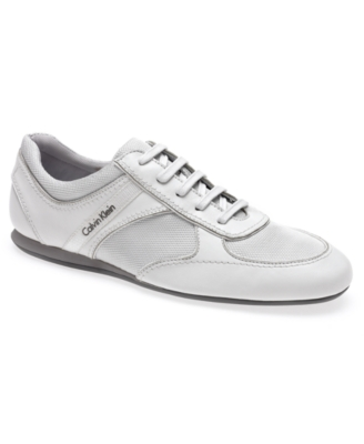 Calvin Klein Shoes, Chas Sneakers Men's Shoes