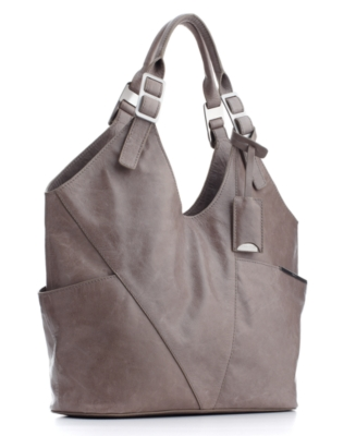 Calvin Klein Handbag, Asymmetry Shopper