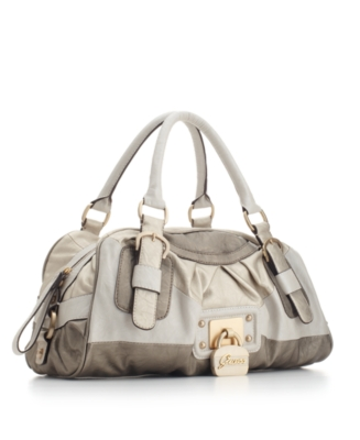 GUESS Handbag, Alice Satchel