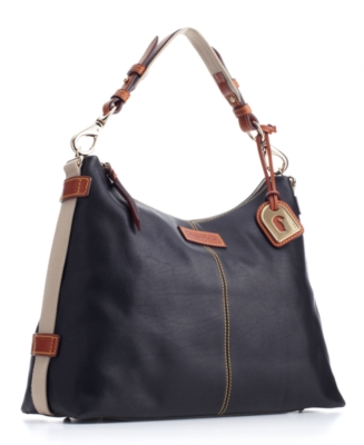 Dooney & Bourke Handbag, Dillen Juliette Hobo