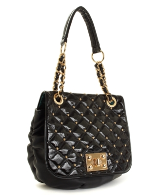 Rampage Handbag, Barcelona Flap Shoulder Bag