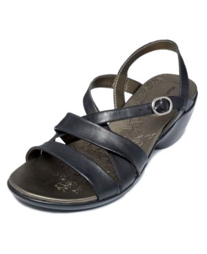 Hush Puppies Shoes, Aglow Sandals Women's Shoes