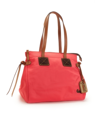 Nylon Handbag - Dooney & Bourke