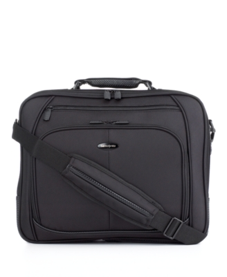 Samsonite Laptop Bag, Checkmate II Checkpoint Friendly Business Case