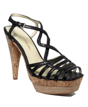 Max Studio Shoes, Rianna Sandals Women's Shoes
