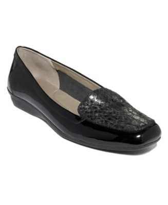 Easy Spirit Shoes, Jadee Flats Women's Shoes