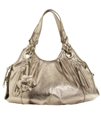 Nine West Handbag, Ginna Four Poster Shopper