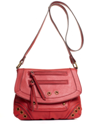 Hype Handbag, Niki Crossbody Bag, Small
