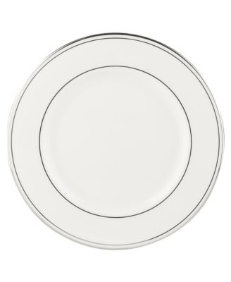 Lenox Federal Platinum Salad Plate
