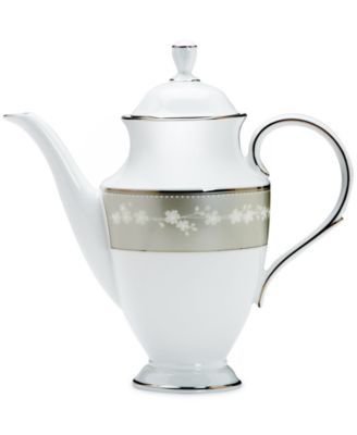 Lenox Bellina Coffee Pot