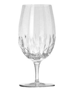 Reed & Barton Iced Beverage Glass, Equinox Grande