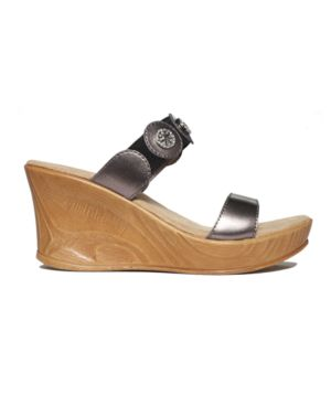 Karen Scott Shoes, Kenton Sandals Women's Shoes