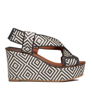 Lucky Brand Shoes, KoKo Wedges Women's Shoes