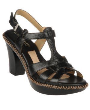 Naturalizer Shoes, Harlee Sandals Women's Shoes