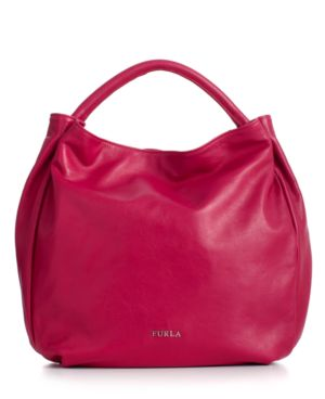 Furla Handbag, Pompidou Hobo, Medium