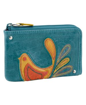 Fossil Coin Purse, Candy Icon