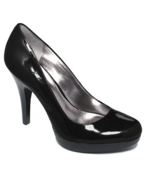 Alfani Shoes, Maddy Pumps Women's Shoes - Heels
