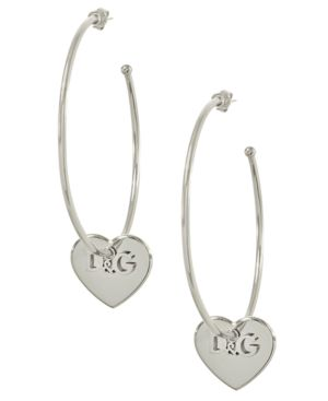 D&G Earrings, Hoop