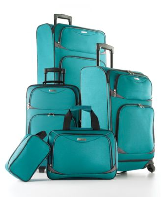 Tag Coronado II 5-Piece Spinner Luggage Set