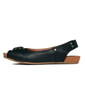 Lucky Brand Shoes, Valora Flats Women's Shoes