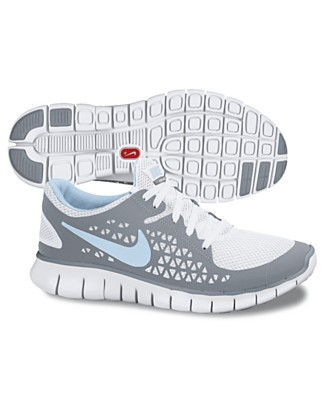 Nike Women's Free Run+ Sneakers - Macy's