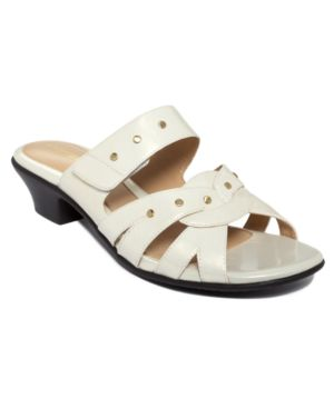 Easy Spirit Shoes, Philomena Sandals Women's Shoes - Easy Spirit
