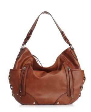 Nine West Handbag, Crossroads Hobo, Medium