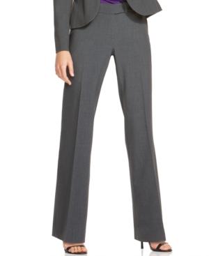 Calvin Klein Pants, Straight Leg