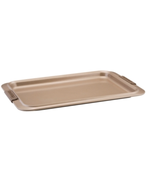 "Anolon Cookie Sheet, 10"" x 15""Advanced Bronze Baking Pan"