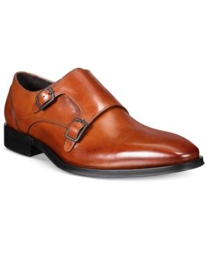 Kenneth Cole New York Men's Cover-t Monk Strap Oxfords Men's Shoes