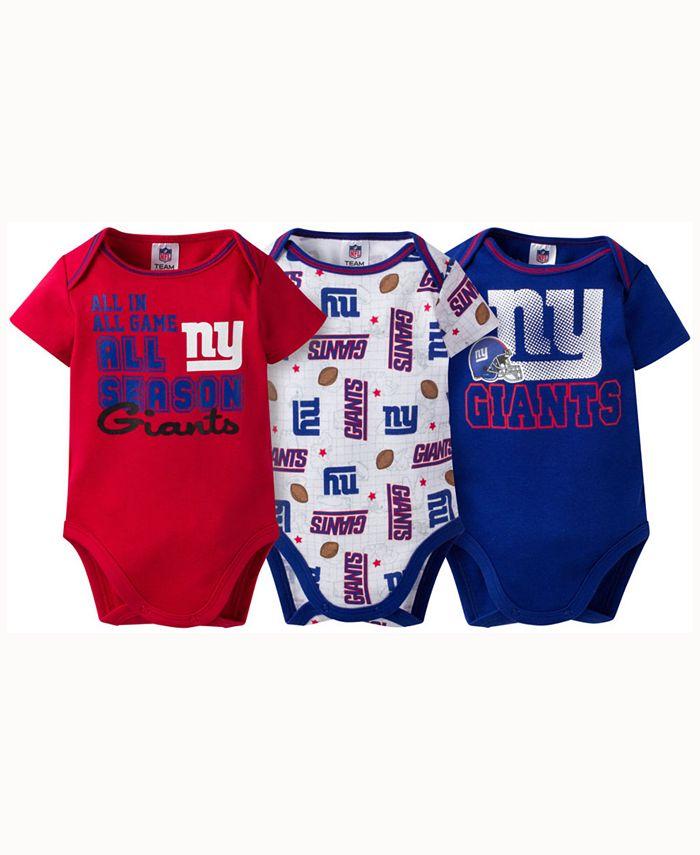 Gerber Childrenswear - Babies' 3-pack Bodysuit