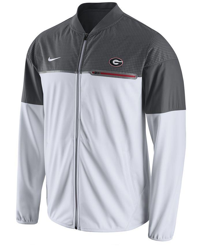 Nike - Men's Flash Hybrid Jacket