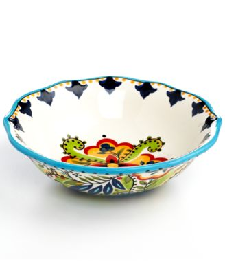 Espana Bocca Individual Pasta Bowl
