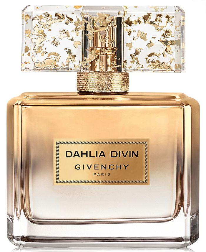 Givenchy - Dahlia Divin Le Nectar Eau de Parfum Fragrance Collection