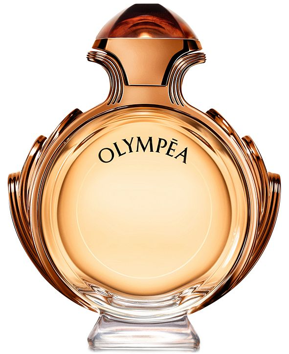 Paco Rabanne Olympéa Intense Eau de Parfum Spray, 2.7 oz.